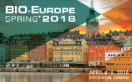 BIO-Europe Spring 2016