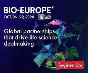 BIO-Europe Autumn 2020