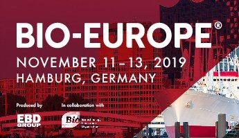 BIO-Europe Autumn 2019