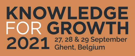 Knowledge for Growth 2021